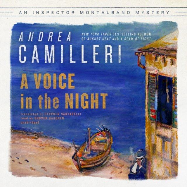 Voice in the Night - Audiobook (Książka audio MP3) do pobrania w całości w archiwum ZIP