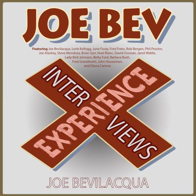 Joe Bev Experience - Audiobook (Książka audio MP3) do pobrania w całości w archiwum ZIP