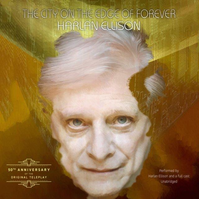 City on the Edge of Forever - Audiobook (Książka audio MP3) do pobrania w całości w archiwum ZIP