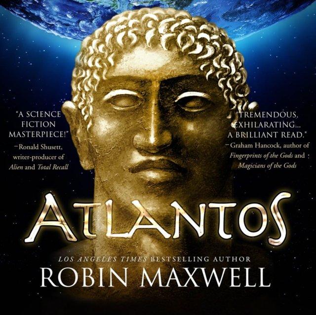 Atlantos - Audiobook (Książka audio MP3) do pobrania w całości w archiwum ZIP