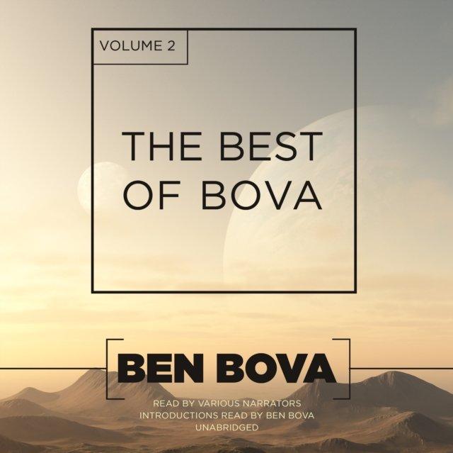 Best of Bova, Vol. 2 - Audiobook (Książka audio MP3) do pobrania w całości w archiwum ZIP