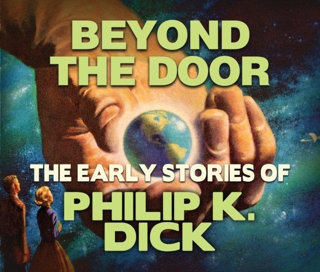 Beyond the Door - Audiobook (Książka audio MP3) do pobrania w całości w archiwum ZIP