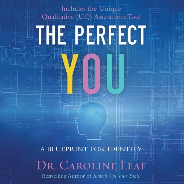 Perfect You - Audiobook (Książka audio MP3) do pobrania w całości w archiwum ZIP