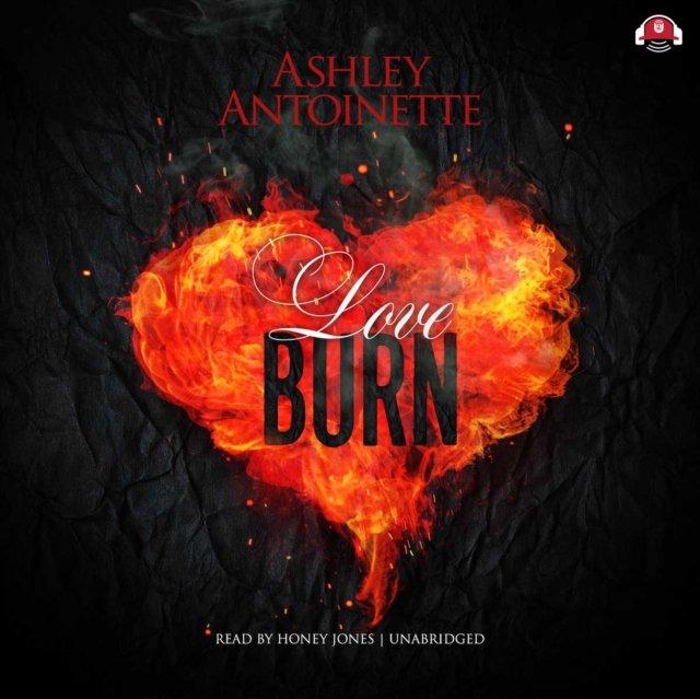 Love Burn - Audiobook (Książka audio MP3) do pobrania w całości w archiwum ZIP