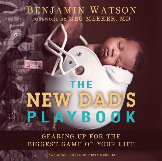 New Dad's Playbook - Audiobook (Książka audio MP3) do pobrania w całości w archiwum ZIP