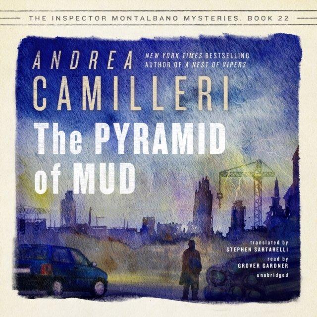 Pyramid of Mud - Audiobook (Książka audio MP3) do pobrania w całości w archiwum ZIP