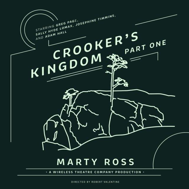 Crooker's Kingdom, Part One - Audiobook (Książka audio MP3) do pobrania w całości w archiwum ZIP