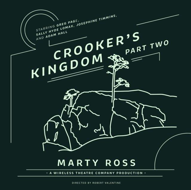 Crooker's Kingdom, Part Two - Audiobook (Książka audio MP3) do pobrania w całości w archiwum ZIP