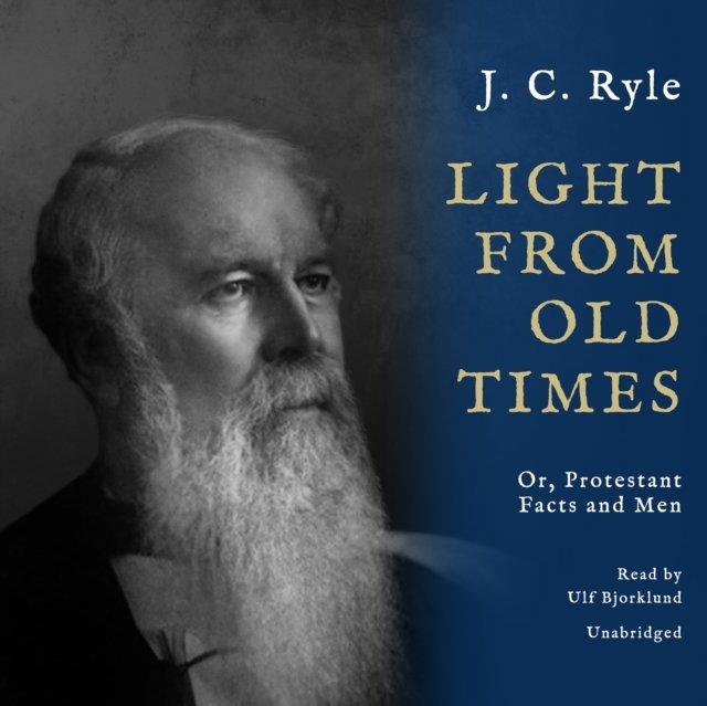 Light from Old Times - Audiobook (Książka audio MP3) do pobrania w całości w archiwum ZIP