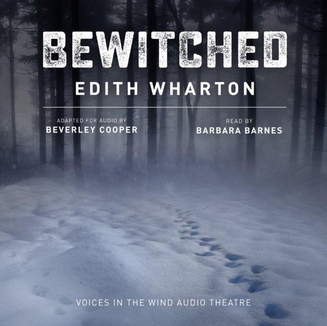 Bewitched - Audiobook (Książka audio MP3) do pobrania w całości w archiwum ZIP