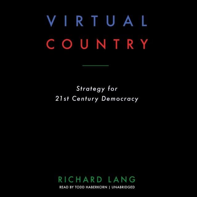 Virtual Country - Audiobook (Książka audio MP3) do pobrania w całości w archiwum ZIP