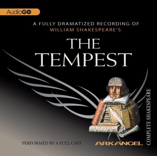 Tempest - Audiobook (Książka audio MP3) do pobrania w całości w archiwum ZIP