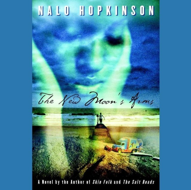 New Moon's Arms - Audiobook (Książka audio MP3) do pobrania w całości w archiwum ZIP
