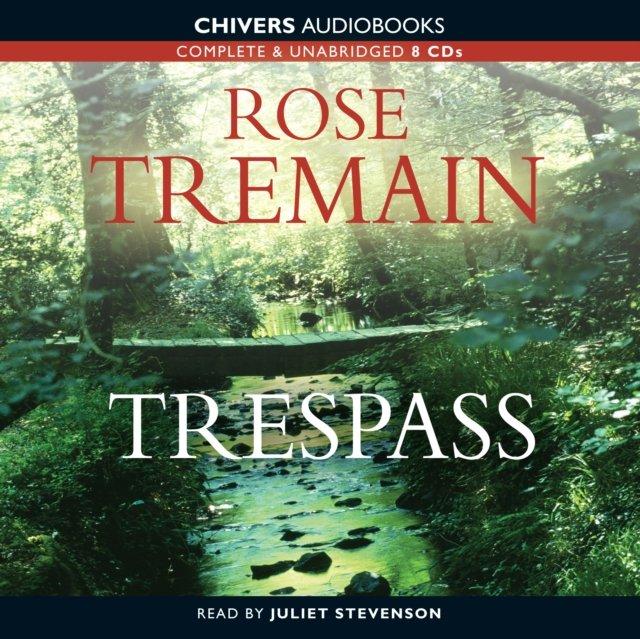 Trespass - Audiobook (Książka audio MP3) do pobrania w całości w archiwum ZIP