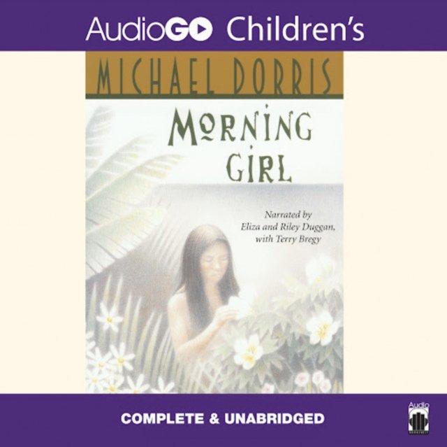 Morning Girl - Audiobook (Książka audio MP3) do pobrania w całości w archiwum ZIP