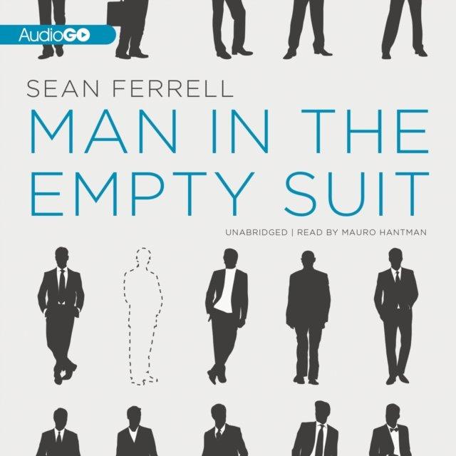 Man in the Empty Suit - Audiobook (Książka audio MP3) do pobrania w całości w archiwum ZIP