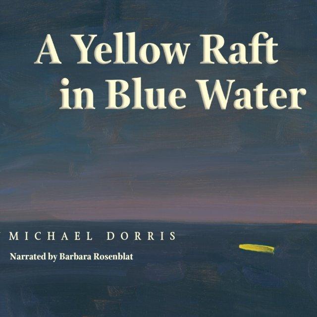 Yellow Raft in Blue Water - Audiobook (Książka audio MP3) do pobrania w całości w archiwum ZIP