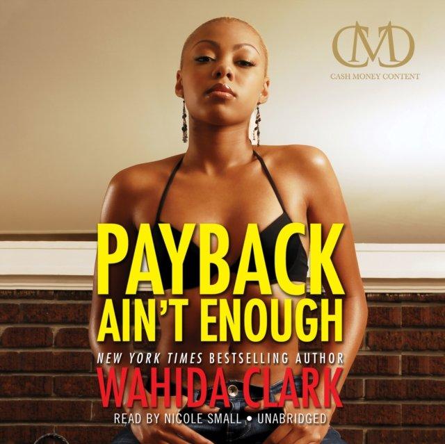 Payback Ain't Enough - Audiobook (Książka audio MP3) do pobrania w całości w archiwum ZIP