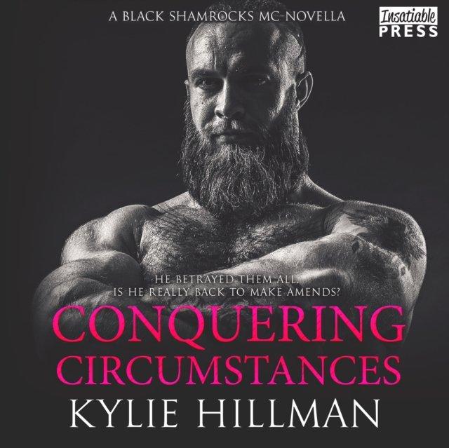 Conquering Circumstances - Audiobook (Książka audio MP3) do pobrania w całości w archiwum ZIP