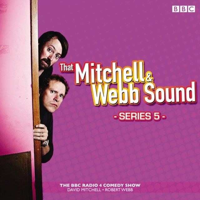 That Mitchell and Webb Sound: Series 5 - Audiobook (Książka audio MP3) do pobrania w całości w archiwum ZIP