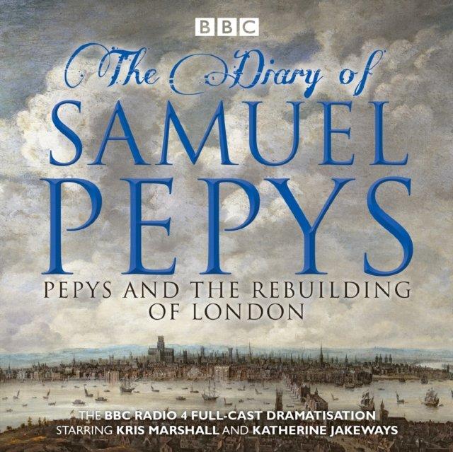 Samuel Pepys - After the Fire - Audiobook (Książka audio MP3) do pobrania w całości w archiwum ZIP