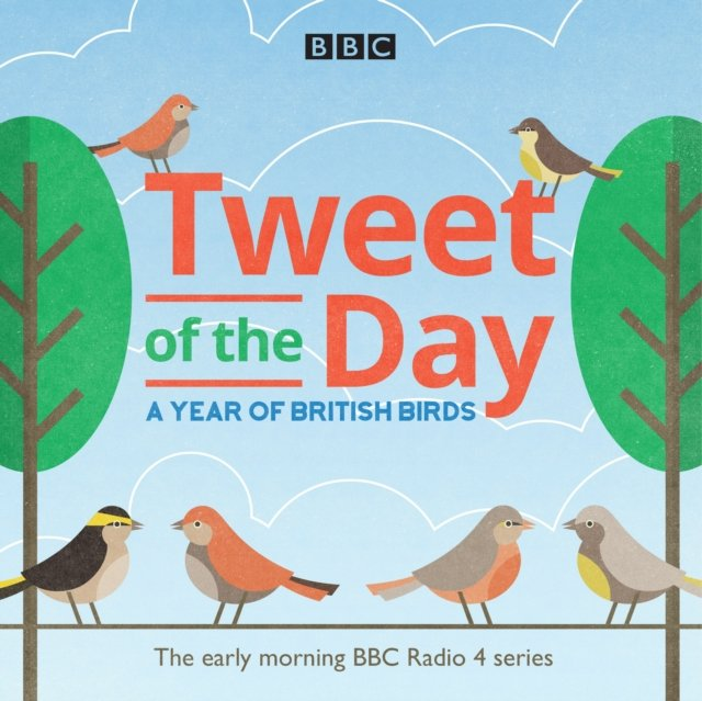 Tweet of the Day - Audiobook (Książka audio MP3) do pobrania w całości w archiwum ZIP