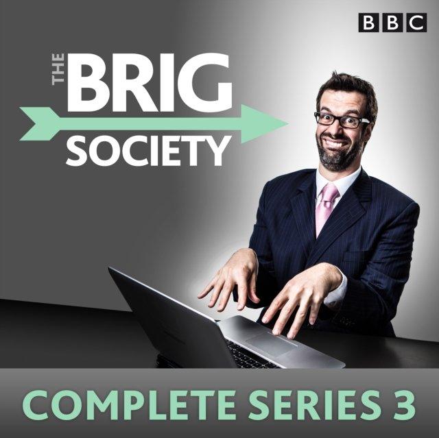 Brig Society: Complete Series 3 - Audiobook (Książka audio MP3) do pobrania w całości w archiwum ZIP