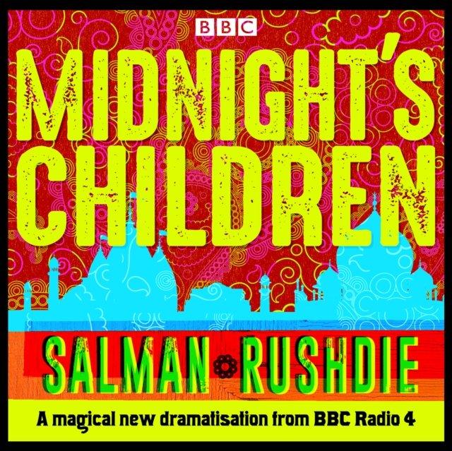 Midnight's Children - Audiobook (Książka audio MP3) do pobrania w całości w archiwum ZIP