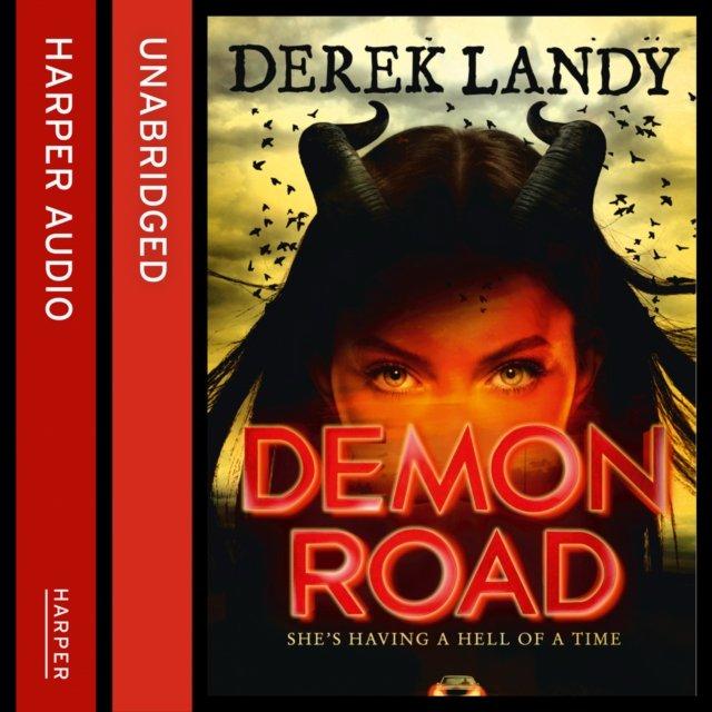 Demon Road (The Demon Road Trilogy, Book 1) - Audiobook (Książka audio MP3) do pobrania w całości w archiwum ZIP