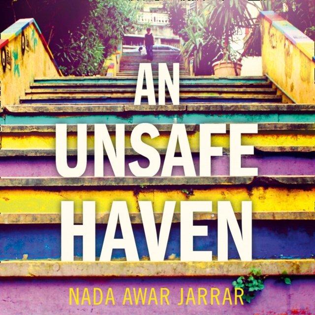 Unsafe Haven - Audiobook (Książka audio MP3) do pobrania w całości w archiwum ZIP