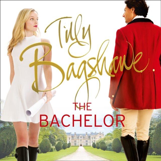 Bachelor: Racy, pacy and very funny! (Swell Valley Series, Book 3) - Audiobook (Książka audio MP3) do pobrania w całości w archiwum ZIP