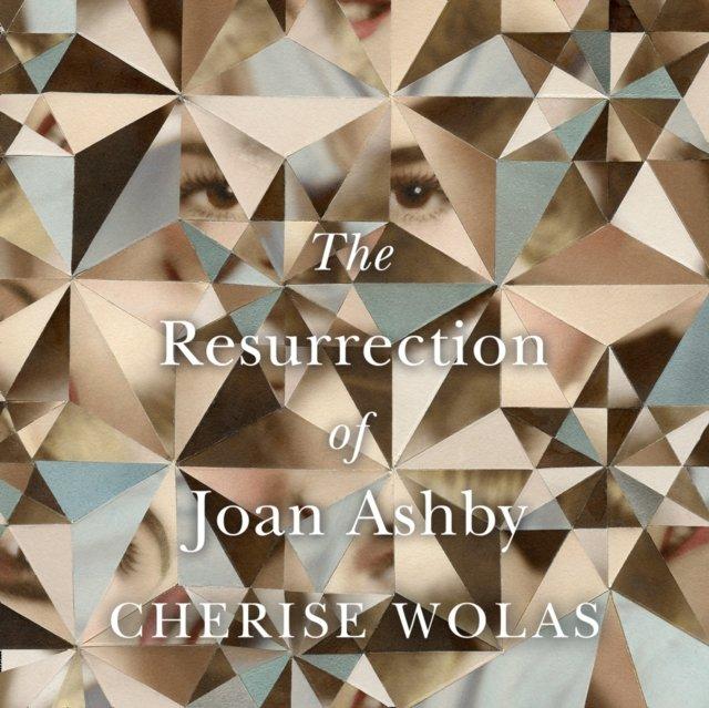 Resurrection of Joan Ashby - Audiobook (Książka audio MP3) do pobrania w całości w archiwum ZIP