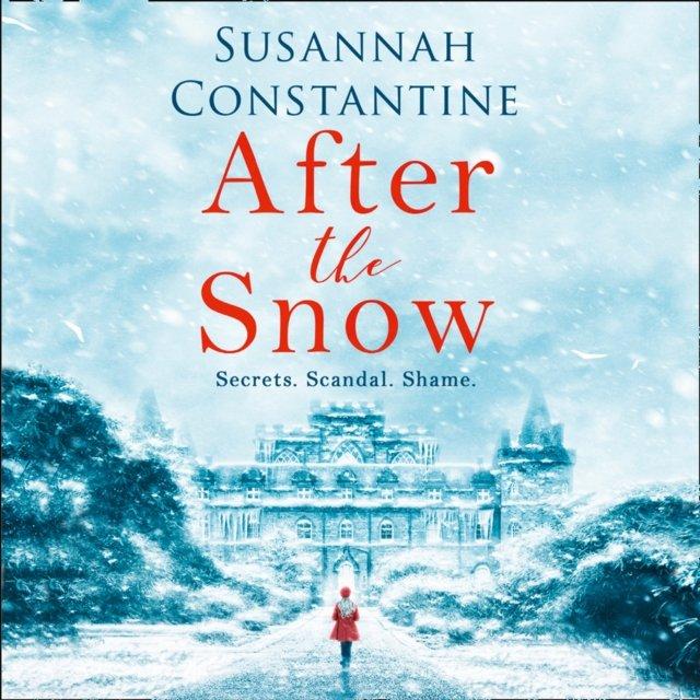 After the Snow - Audiobook (Książka audio MP3) do pobrania w całości w archiwum ZIP
