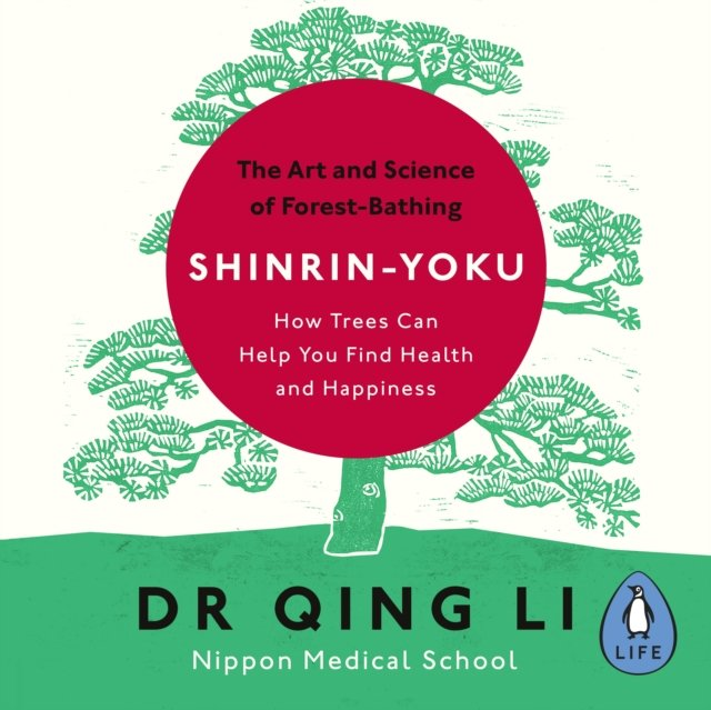 Shinrin-Yoku - Audiobook (Książka audio MP3) do pobrania w całości w archiwum ZIP