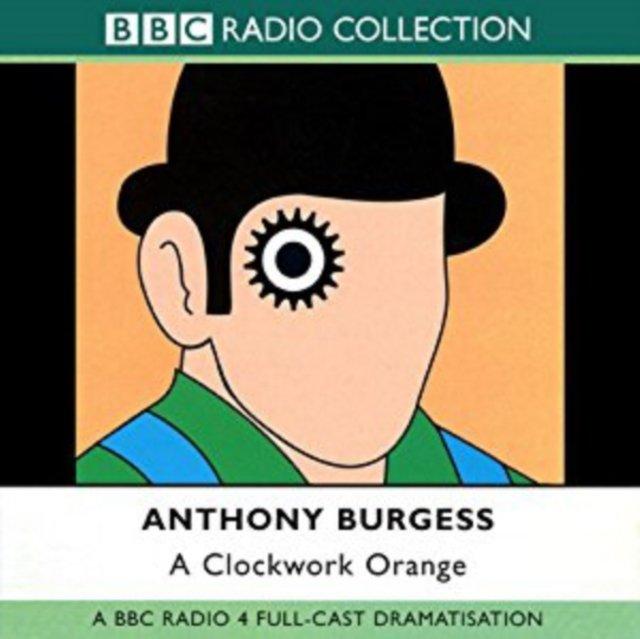 Clockwork Orange - Audiobook (Książka audio MP3) do pobrania w całości w archiwum ZIP