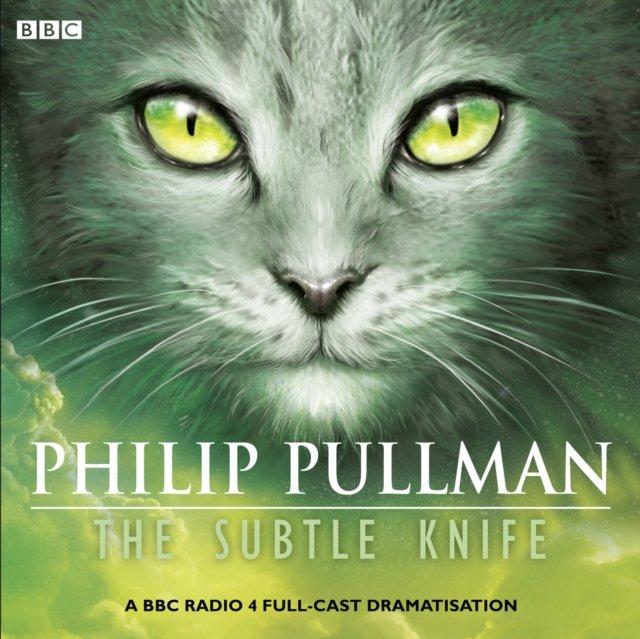 His Dark Materials Part 2: The Subtle Knife (Radio Full-Cast Dramatisation) - Audiobook (Książka audio MP3) do pobrania w całości w archiwum ZIP