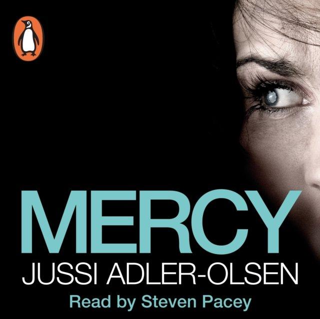 Mercy - Audiobook (Książka audio MP3) do pobrania w całości w archiwum ZIP