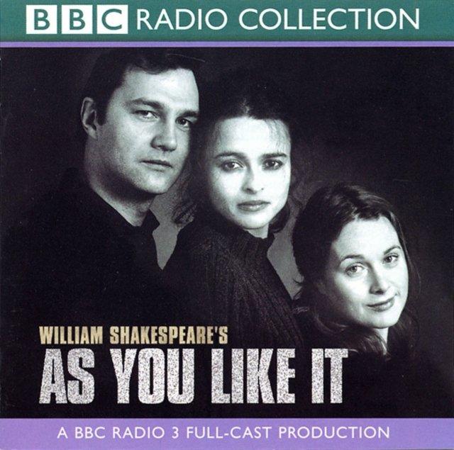 As You Like It (BBC Radio Shakespeare) - Audiobook (Książka audio MP3) do pobrania w całości w archiwum ZIP