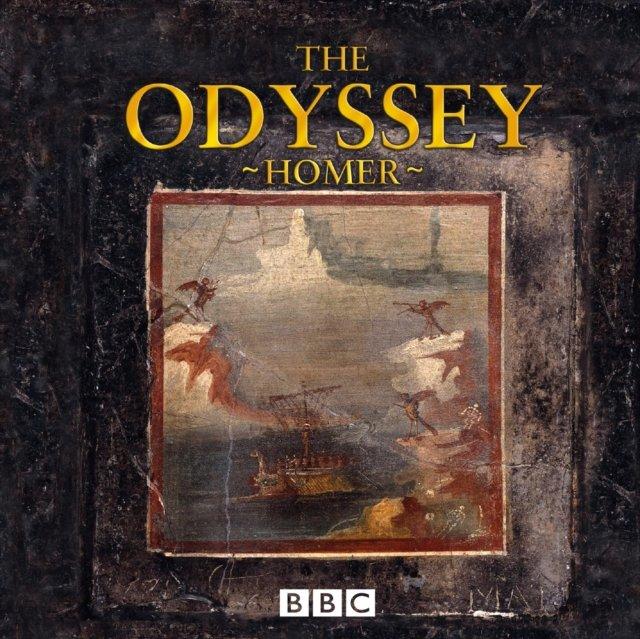 Odyssey - Audiobook (Książka audio MP3) do pobrania w całości w archiwum ZIP