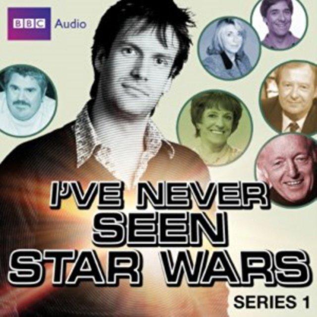I've Never Seen Star Wars Series 1 - Audiobook (Książka audio MP3) do pobrania w całości w archiwum ZIP