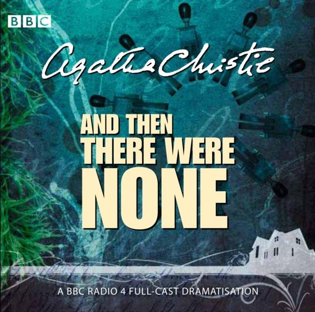 And Then There Were None - Audiobook (Książka audio MP3) do pobrania w całości w archiwum ZIP