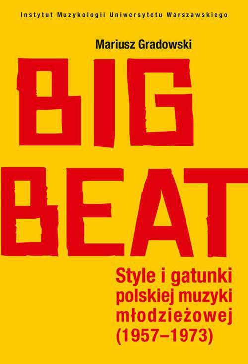Big Beat - Ebook (Książka PDF) do pobrania w formacie PDF