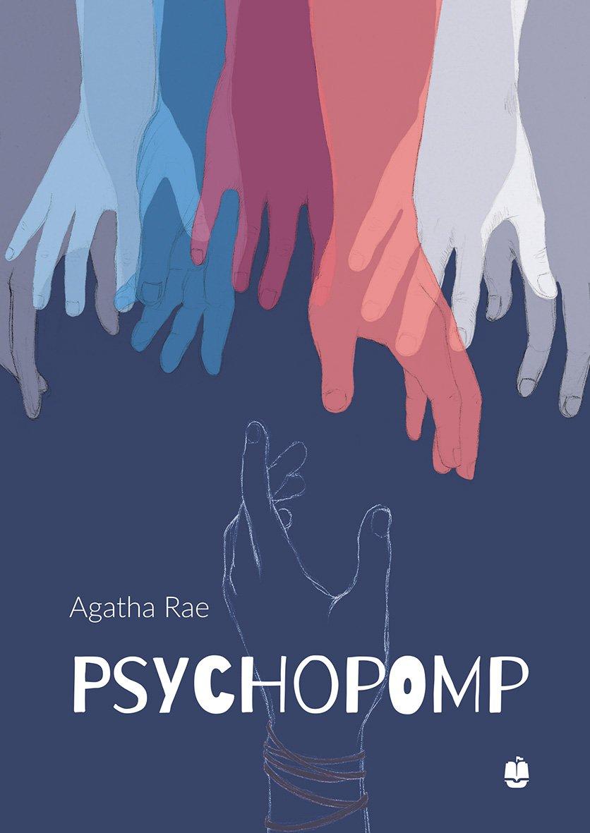 Psychopomp - Ebook (Książka PDF) do pobrania w formacie PDF