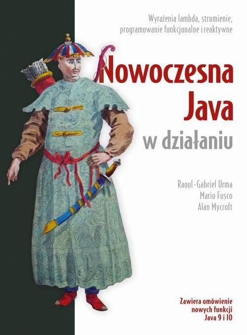 Nowoczesna Java w działaniu - Ebook (Książka PDF) do pobrania w formacie PDF