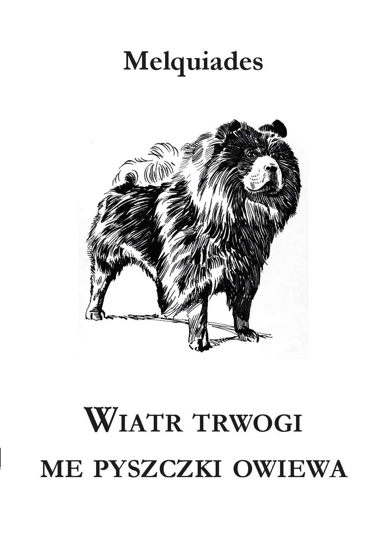 Wiatr trwogi me pyszczki owiewa - Ebook (Książka na Kindle) do pobrania w formacie MOBI