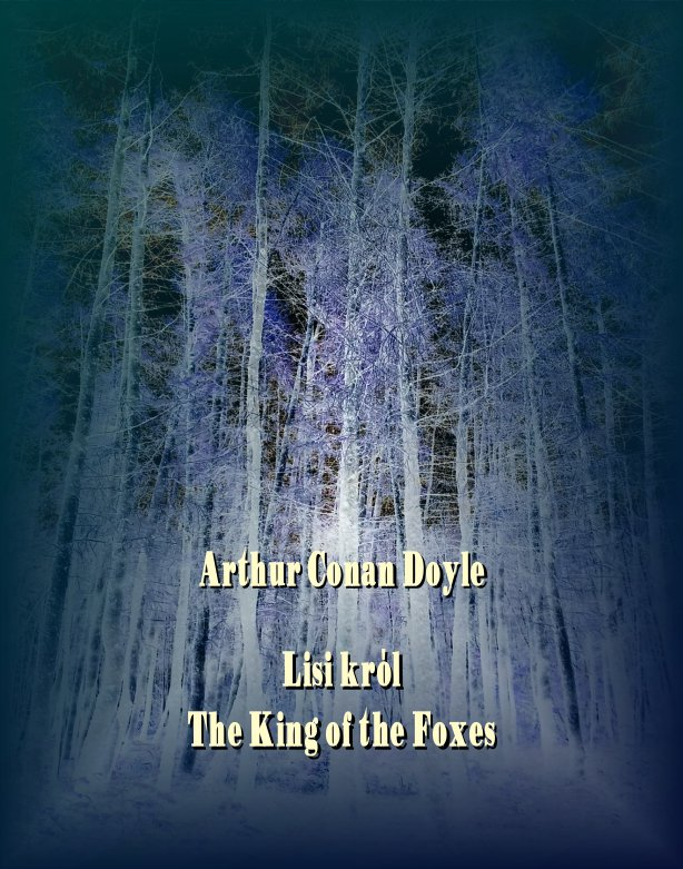Lisi król. The King of the Foxes - Ebook (Książka EPUB) do pobrania w formacie EPUB