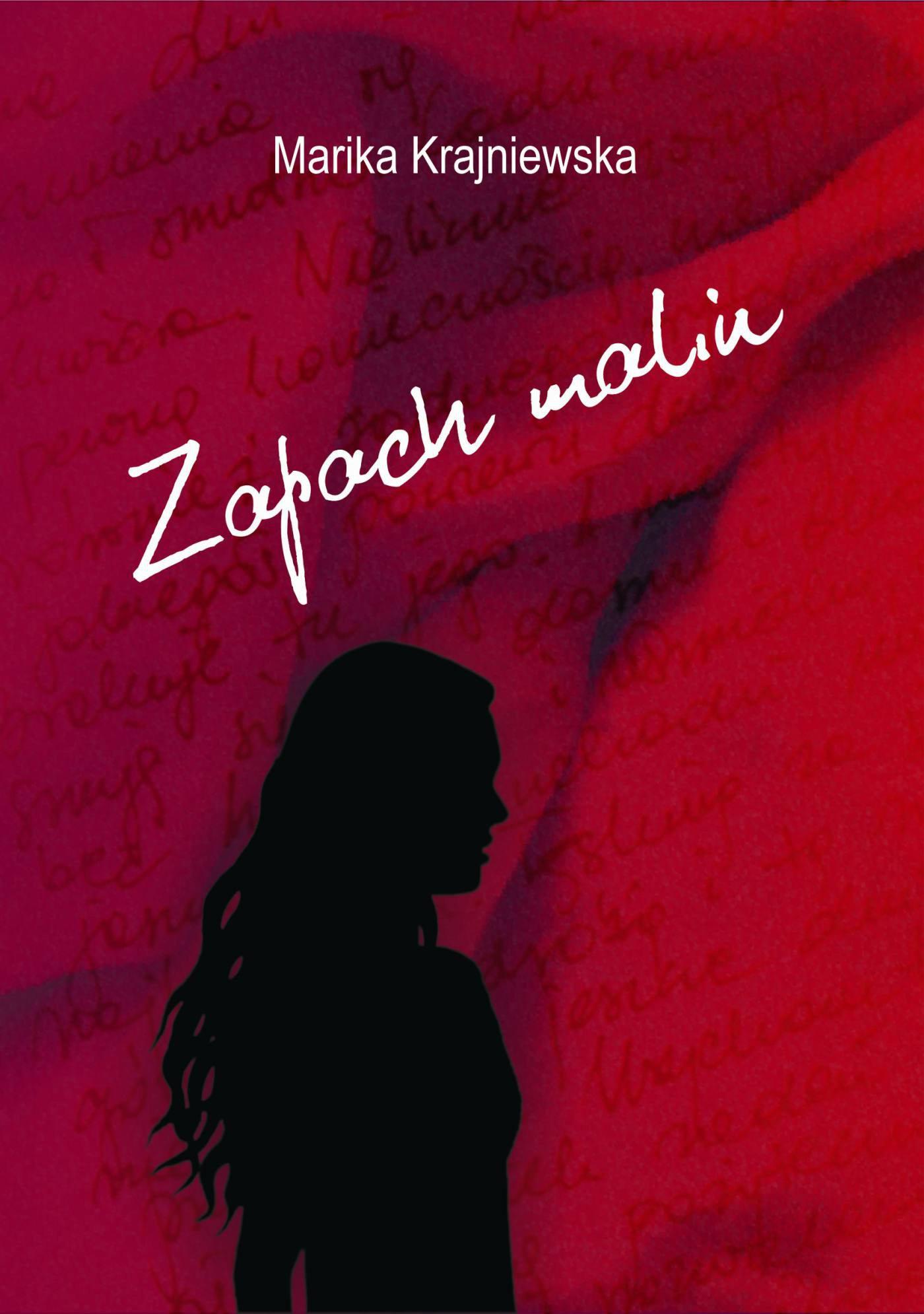 Zapach malin - Ebook (Książka EPUB) do pobrania w formacie EPUB
