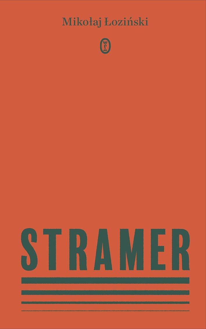 Stramer - Ebook (Książka EPUB) do pobrania w formacie EPUB