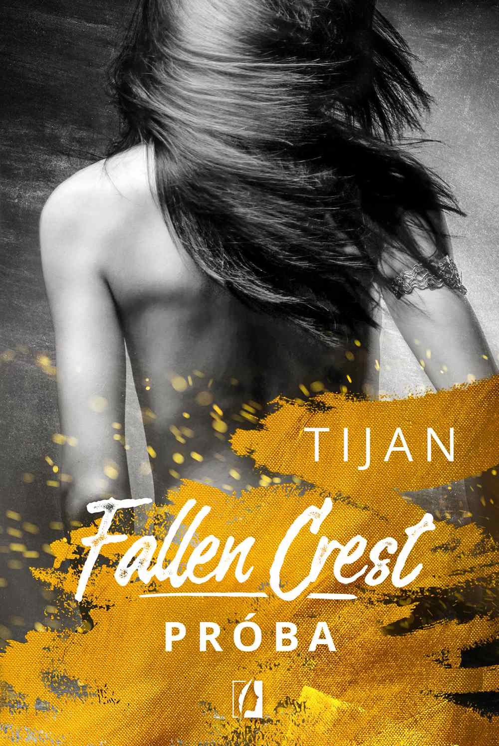 Fallen Crest. Próba. Tom 4 - Ebook (Książka EPUB) do pobrania w formacie EPUB