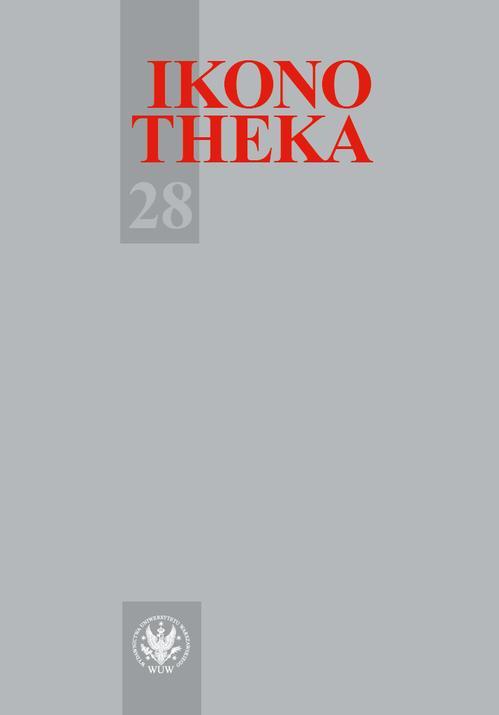 Ikonotheka 2018/28 - Ebook (Książka PDF) do pobrania w formacie PDF